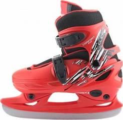 Новая модель детских раздвижных коньков. 29, 30, 31, 32, раздвижные коньки