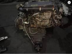 Двигатель в сборе. Nissan: AD, Lucino, Sunny California, Rasheen, Wingroad, Presea, Pulsar, Sunny Двигатель GA15DE