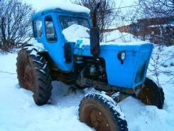 МТЗ 50. Трактор , 1 500 куб. см.