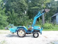 Mitsubishi MT2201. Продается мини трактор , 996 куб. см.