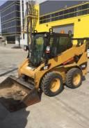 Caterpillar. Продается мини погрузчик cat, 1 500 куб. см., 1 000 кг.