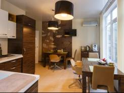 3-комнатная, улица Уборевича 7в. Центр, частное лицо, 125 кв.м.