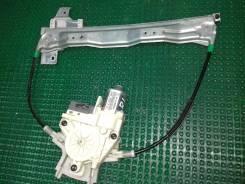 Стеклоподъемный механизм. Peugeot 407, 6D, 6E Двигатель EW10A