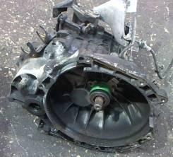 МКПП Форд Мондео 3 2004 2.0TDCi