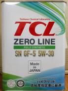 TCL. Вязкость 5W-30, гидрокрекинговое. Под заказ
