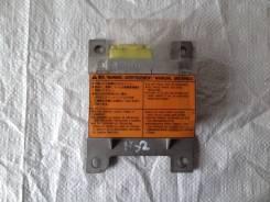 Блок управления airbag. Nissan Cefiro, A32, PA32 Двигатели: VQ20DE, VQ25DE