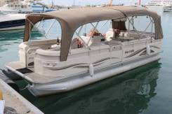 Starcraft. 2008 год год, длина 7,40м., двигатель подвесной, 115,00л.с., бензин