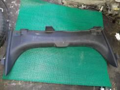Панель замка багажника. Peugeot 407, 6D, 6E Двигатель EW10A