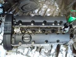 Головка блока цилиндров. Peugeot 407, 6D, 6E Двигатель EW10A