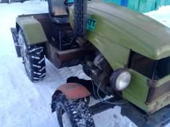 Swatt. Продам мини трактор, 20 л.с.