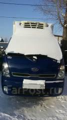 Kia Bongo III. Продам , 2 500 куб. см., 1 200 кг.