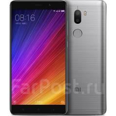 Xiaomi Mi5S Plus. Б/у