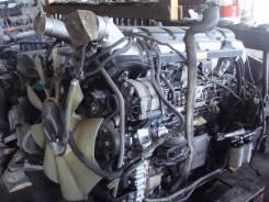 Двигатель в сборе. Renault