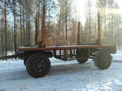 МАЗ 8926. Продам прицеп МАЗ8926, 8 000 кг.