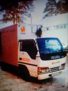 Isuzu Elf. Продается грузовик , 3 100 куб. см., 1 750 кг.