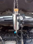 Чистка топливной системы без снятия.