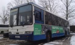 """Нефаз 5299. Продается автобус """"Неаз"""" 2006г., 2 200 куб. см., 25 мест"""