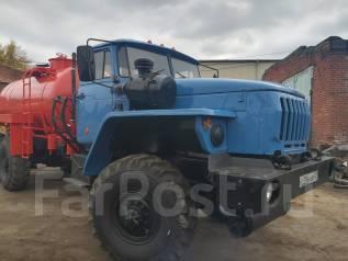 Урал. Продам с капитального ремонта, 3 000 куб. см., 5 000 кг.
