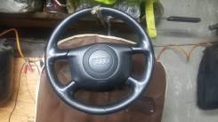Руль. Audi