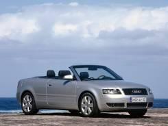 Фара противотуманная. Audi A4, B6 Audi Cabriolet