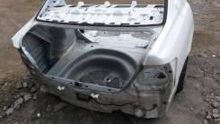 Задняя часть автомобиля. Toyota Corolla Axio, ZRE144, ZRE142, NZE144, NZE141 Двигатели: 2ZRFAE, 2ZRFE, 1NZFE