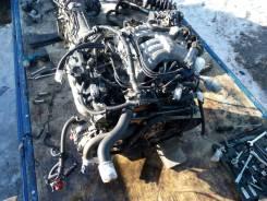 Патрубок радиатора. Nissan Terrano Regulus, JLUR50, JLR50 Nissan Terrano, R50, LR50, LUR50 Двигатель VG33E
