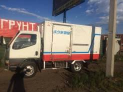 Mitsubishi Canter. Продается грузовик , 4 600 куб. см., 1 500 кг.