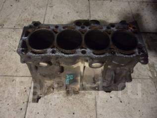 Блок цилиндров. Toyota: Sprinter Marino, Corolla Ceres, Sprinter Trueno, Soluna, Carina, Corolla, Sprinter, Corolla Levin Двигатель 5AFE