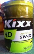 Kixx HD. Вязкость 5W-30, полусинтетическое. Под заказ