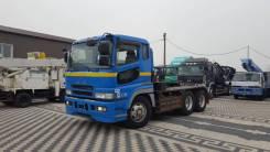 Mitsubishi Fuso. Продам седельный тягач , 22 000 куб. см., 20 000 кг.