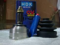 Шрус подвески. Honda: S-MX, Vigor, Inspire, Stepwgn, Saber, Odyssey Двигатели: B20B, G25A2, G25A5, G25A3, G25A, G20A, F22B, F23A9, F22Z3, F23A8, F23Z1...