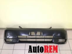Бампер Toyota Corolla /RUNX /Allex 00-02