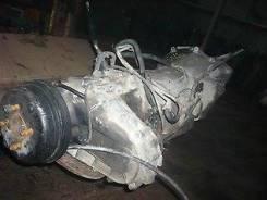 Раздаточная коробка. Nissan Safari Nissan Patrol, Y60 Двигатель TD42