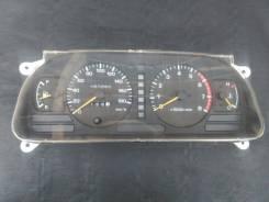 Панель приборов. Toyota Land Cruiser Prado, RZJ90W Двигатель 3RZFE