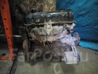 Двигатель в сборе. Лада 2101, 2101