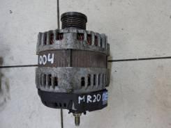 Генератор. Nissan X-Trail Двигатель MR20