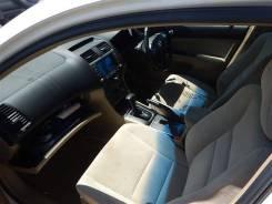 Интерьер. Honda Accord, CL7, CM1, CL9, CM5, CM2, CL8, CM3 Двигатели: K20Z2, K20A, K24A, K24A8, K24A3, K24A4