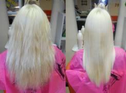 Курсы Кератинового лечения и восстановления волос
