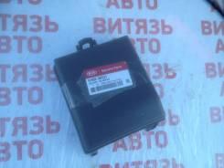 Крышка блока предохранителей. Kia Sportage, SL Двигатели: D4FD, D4HA, G4FD, G4KD, G4KE, G4KH