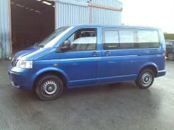 Volkswagen Caravelle. Продаю Т5 1.9ТДИ по агрегатно, 1 900 куб. см.