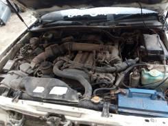 Двигатель в сборе. Toyota Crown Toyota Mark II Toyota Cresta Toyota Chaser Двигатель 1GGZE