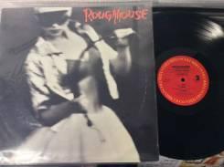 HARD! Рафхауз / Roughhouse - Первый Альбом - US LP 1988