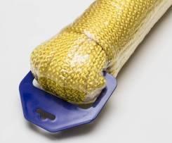 Шнур плетеный ЯКОРНЫЙ 10,0 мм, 1300 кгс, 45 м, евромоток