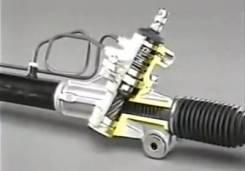 Ремонт рулевых колонок и рулевых реек Toyota, Lexus