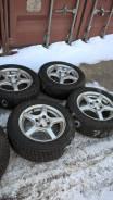 Продам комплект колес ( 709-М )