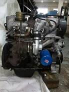 Двигатель в сборе. Hyundai: HD500, Terracan, HD170, HD260, Starex, HD370, HD700, HD270, Galloper, HD1000, HD250, HD320 Двигатель D4BH. Под заказ