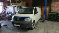 Volkswagen Transporter. Продам volkswagen transporter t5, 2 500 куб. см., до 3 т