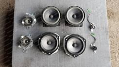 Динамик. Honda Legend, KB1, KB2 Двигатели: J35A, J35A8, J37A, J37A2, J37A3