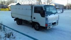 Mitsubishi Canter. Продам грузовик, 2 600 куб. см., 1 500 кг.