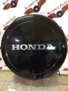 Чехол для запасного колеса. Honda CR-V, RD6, RD4, RD5, RD8, RD7 Двигатель K20A